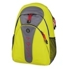 "Toshiba Backpack Lemon 15.4"" Zaino"