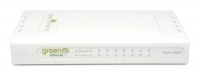 D-Link 8-port 10/100/1000Mbps Gigabit Switch No gestito