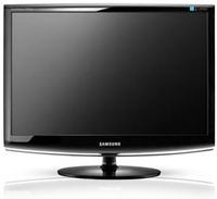 "Samsung 2233BW 22"" Nero monitor piatto per PC"