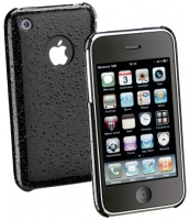 Cellularline Splash Case iPhone Nero