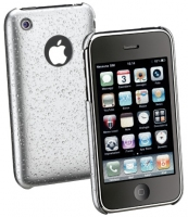 Cellularline Splash Case iPhone Grigio