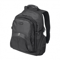 Targus Notebook Backpack Nero