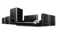 Sony DAV-DZ260 850W sistema home cinema