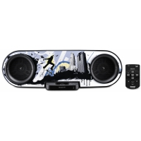 Sony RDH-SK8iP accessori MP3/MP4