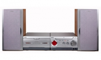 Sony MHC-WZ5 set audio da casa