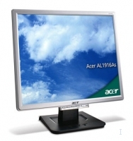 "Acer AL1916As 19"" monitor piatto per PC"