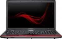 "Samsung R NP-R780-JS0ADE 2.66GHz i7-620M 17.3"" 1600 x 900Pixel Rosso notebook/portatile"
