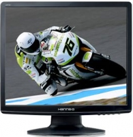"Hannspree Hanns.G 19"" TFT Display 19"" Nero monitor piatto per PC"