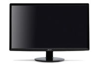 "Acer S191HQLbd 18.5"" Nero monitor piatto per PC"