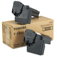 Toshiba T-1600 Toner Cartridge
