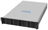 Intel SSR212MC2RBR Armadio (2U) server NAS e di archiviazione