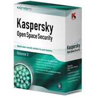 Kaspersky Lab Kaspersky Business Space Security, 25-49u, 1Y, RNW