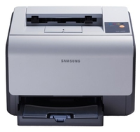Samsung CLP-300N Network-ready Colour Laser Printer Colore 2400 x 600DPI A4