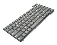 HP SP/CQ Keyboard EVO N620 PL QWERTY Nero tastiera