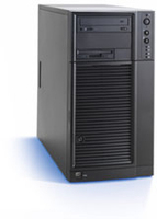 Intel SC5275-E Full-Tower 600W Nero vane portacomputer