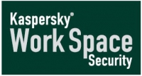 Kaspersky Lab WorkSpace Security EU ED, 20-24u, 3Y, RNW 20 - 24utente(i) 3anno/i