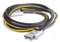 APC Symmetra 15ft Extender Cable for 208/240V Tower Battery Cabinet 4.57m Giallo cavo di alimentazione