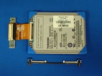 HP 412774-001 60GB SATA disco rigido interno