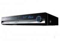 Samsung Blu-ray Disc Player Lettore DVD Nero