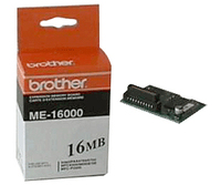 Brother ME-16000 16GB memoria