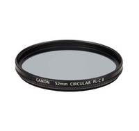Canon Filter 52 PL-C B 52mm