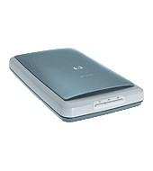 HP Scanjet 3670 Scanner piano 1200 x 1200DPI A4 Grigio
