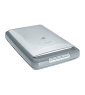 HP Scanjet 3970 Scanner piano 2400 x 2400DPI A4 Grigio