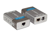 D-Link DWL-P200 Power over Ethernet (PoE) Adapter 48V adattatore PoE e iniettore