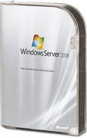 Fujitsu Windows Server 2008, CAL, 5d