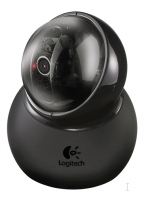 Logitech QuickCam Sphere 1.3MP 640 x 480Pixel Nero webcam