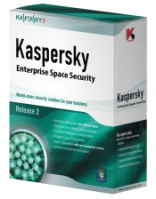 Kaspersky Lab Enterprise Space Security EU ED, 1Y, 100-149U, RNW 100 - 149utente(i) 1anno/i