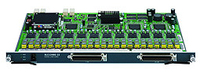ZyXEL SLC1248G-22 48-port SHDSL/SHDSL.bis line card Interno 0.004096Gbit/s componente switch