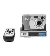 HP Photosmart 635 digital camera with Instant ShareT