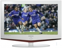 "Samsung LE-32R71W 32"" Full HD Bianco TV LCD"