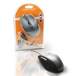 Conceptronic Wired Laser Mouse