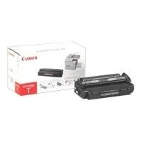 Canon CRG-T Toner Cartridge Type T Twin-Pack 3500pagine Nero