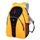 "Toshiba Backpack Orange 15.4"" Zaino"