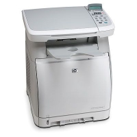 HP LaserJet Color CM1015 Multifunction Printer Laser 8ppm multifunzione