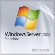 Fujitsu Windows Server 2008 Standard SP2