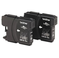 Brother LC-652PKS Nero cartuccia d
