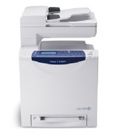 Xerox Phaser 6128MFP 600 x 600DPI Laser A4 16ppm multifunzione