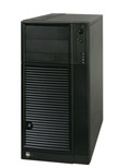 Intel Server Chassis SC5650WSNA Full-Tower 1000W Nero vane portacomputer