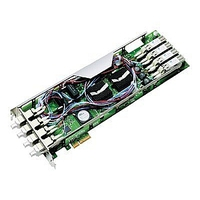 Intel PRO/1000 PF Quad Port Bypass Server Adapter Interno Ethernet 1000Mbit/s scheda di rete e adattatore