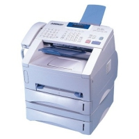 Brother IntelliFax-5750E Laser 33.6Kbit/s 203 x 392DPI Bianco macchina per fax