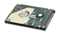 Brother HDEX 6GB IDE/ATA disco rigido interno