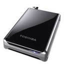 "Toshiba Hard Disk 80 GB Mini 2,5"" - Backup software"