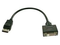 Fujitsu S26361-F2391-L200 Video Cable - DisplayPort Video - DVI-D Female Digital Video