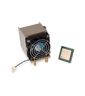 HP Intel® Xeon® X2.8-2 MB/800MHz Processor Option Kit, FIO processore