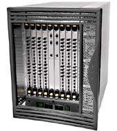 HP StorageWorks Core Switch 2/64
