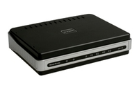 D-Link DIR-100 router cablato